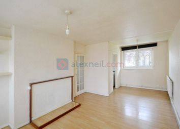 Thumbnail 2 bedroom flat for sale in Rosefield Gardens, London