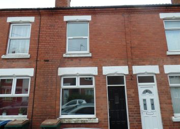 Thumbnail 3 bedroom terraced house to rent in Chandos Street, Coventry