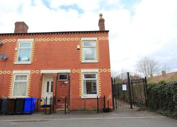 Thumbnail 2 bedroom end terrace house for sale in Joule Street, Manchester, Greater Manchester