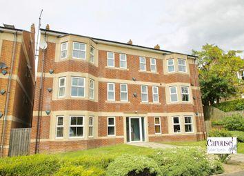 Thumbnail 1 bed flat for sale in Moss Side, Wrekenton, Gateshead, Tyne & Wear