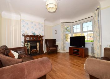 Thumbnail 5 bedroom detached house for sale in Istead Rise, Istead Rise, Kent
