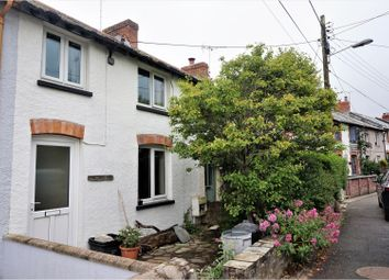 Thumbnail 4 bed terraced house for sale in Hollabury Road, Bude