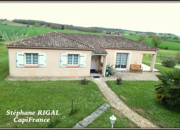 Thumbnail 3 bed detached house for sale in Aquitaine, Lot-Et-Garonne, Villereal