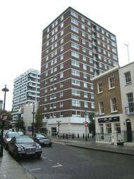 Thumbnail Flat for sale in Harrowby Street, Edgware Road