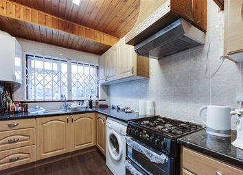 Thumbnail 3 bedroom property to rent in Spur Road, London