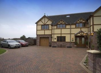 Thumbnail 7 bed detached house for sale in Park View Drive, Kidwelly