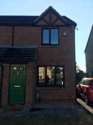 Thumbnail 2 bed property to rent in Weeping Elm Way, Scunthorpe