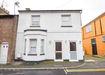 Thumbnail 2 bed maisonette for sale in Local Board Road, Watford, Hertfordshire