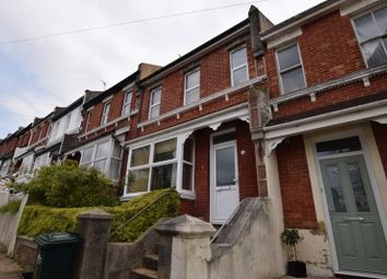 Thumbnail 4 bed terraced house for sale in Hartington Place, Brighton