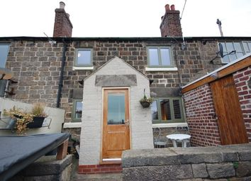 Thumbnail 2 bed terraced house to rent in West Terrace, Milford, Belper
