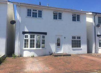 Thumbnail 4 bed detached house to rent in Sker Court, Porthcawl