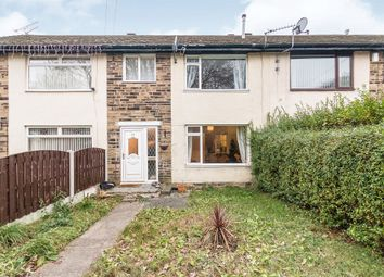 Thumbnail 3 bed semi-detached house for sale in Chapel Road, Low Moor, Bradford