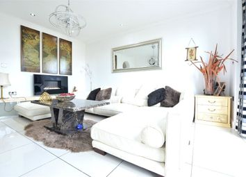 Thumbnail 5 bed semi-detached house for sale in Gallants Farm Road, East Barnet, Barnet, Hertfordshire