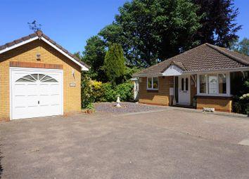 Thumbnail 2 bed detached bungalow for sale in Woodrush Road, Purdis Farm, Ipswich