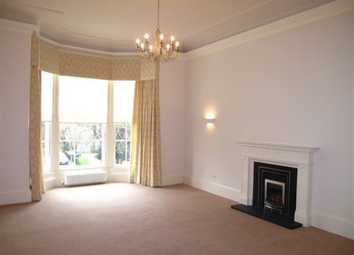 Thumbnail 2 bed flat to rent in Rosebery Crescent, Edinburgh, 5Jp