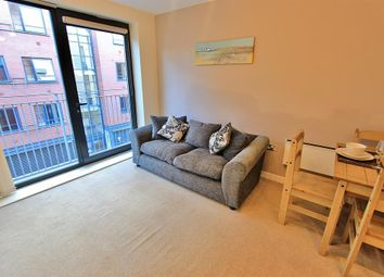 Thumbnail 1 bedroom flat for sale in The Cube, Shoreham Street, Sheffield