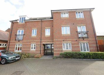 Thumbnail 2 bed flat for sale in St Johns House, 33 St Johns Street, Wellingborough