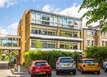 Thumbnail 2 bedroom flat for sale in Westside, 68 Fortis Green, East Finchley, London