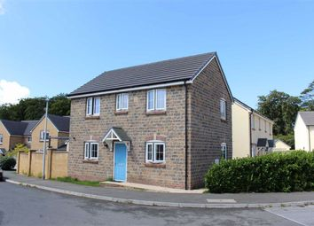 Thumbnail 3 bed detached house for sale in Gatehouse View, Pembroke