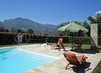 Thumbnail Villa for sale in Barga, Lucca, Tuscany, Italy