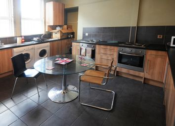 Thumbnail 8 bed end terrace house to rent in Delph Mount, Woodhouse, Leeds