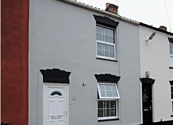 Thumbnail 2 bed terraced house for sale in Market Terrace, Highbridge