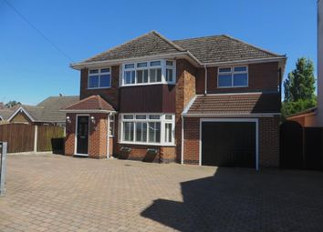 Thumbnail Detached house for sale in Main Street, Newthorpe