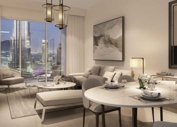 Thumbnail 2 bed apartment for sale in Opera District, Dubai, United Arab Emirates