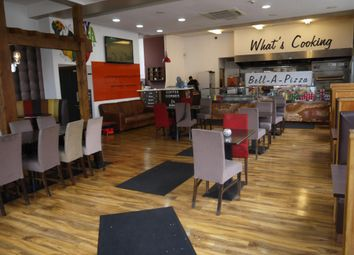 Thumbnail Restaurant/cafe for sale in Restaurants BD1, West Yorkshire