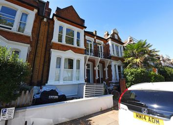 Thumbnail 2 bed flat for sale in Rocks Lane, London
