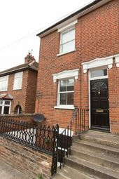 Thumbnail 3 bed terraced house to rent in Lucas Road, Colchester