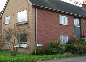 Thumbnail 1 bed flat to rent in Hall Bank North, Mobberley, Knutsford