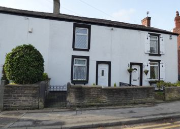 Thumbnail 2 bed cottage for sale in Chester Road, Hazel Grove, Stockport