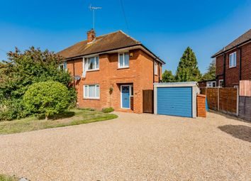 James Road, Camberley GU15. 3 bed semi-detached house