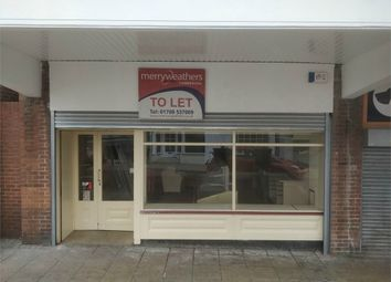 Thumbnail Commercial property to let in High Street, Mexborough