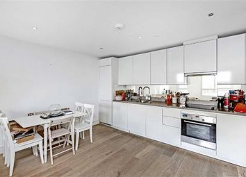 Thumbnail 1 bed flat for sale in Clement Avenue, London, London