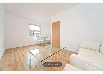 Thumbnail 2 bed flat to rent in Loftus Road, London