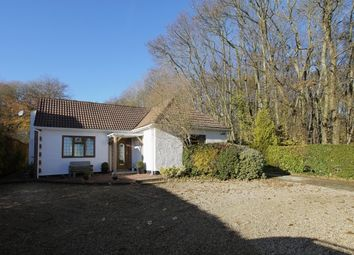 Thumbnail 2 bed detached bungalow for sale in Ide Hill Road, Sundridge, Sevenoaks