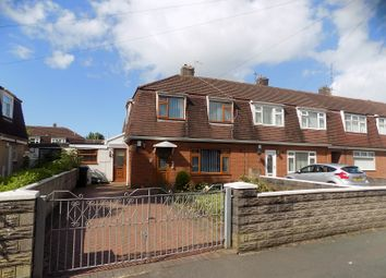 Thumbnail 3 bed semi-detached house for sale in Lingfield Avenue, Sandfields Estate, Port Talbot, Neath Port Talbot.