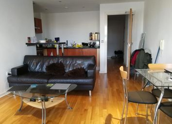 Thumbnail 1 bed flat for sale in Gotts Road, Leeds