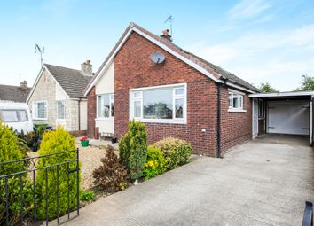 Thumbnail 3 bed bungalow for sale in Chamberlain Row, Dinas Powys