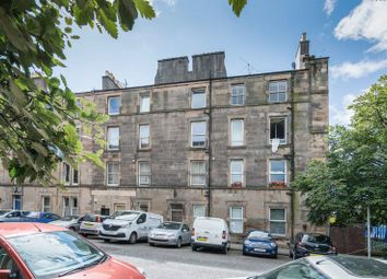 Thumbnail 1 bed flat for sale in 69/17 Albert Street, Leith, Edinburgh