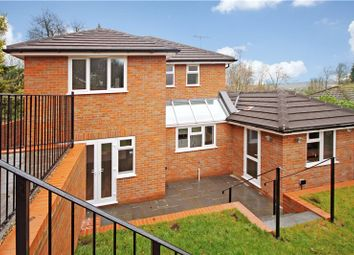 Thumbnail 3 bed detached house to rent in Gayton Close, Amersham, Buckinghamshire