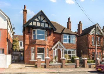 Chatsworth Road, Brighton, East Sussex BN1. 6 bed detached house for sale