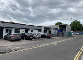 Thumbnail Warehouse for sale in Thirsk Place, Derby
