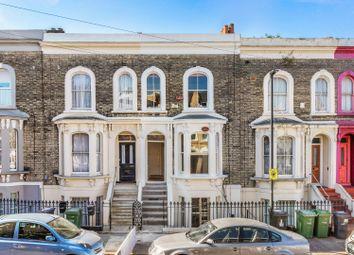 Mayall Road, London SE24. 3 bed flat