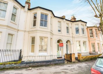 Thumbnail 4 bedroom town house for sale in Leicester Street, Leamington Spa