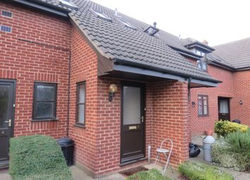 Thumbnail 1 bed flat for sale in St. Johns Road, Spalding
