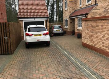 Thumbnail 4 bedroom detached house to rent in Hallcoate View, Salthouse Road, Hull
