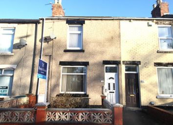 3 bed terraced house for sale in Poplar Terrace, West Cornforth, Ferryhill DL17
